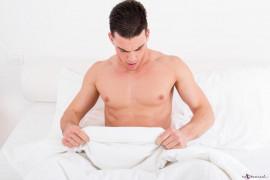 4  najlepsze pozycje seksualne jeśli mężczyzna ma  DUŻEGO PENISA !