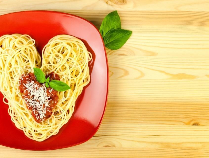 Bella pasta, czyli dlaczego kochamy makaron