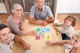 Najlepsza rozrywka dla całej rodziny? Gry planszowe!