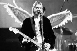 Tajemnicza śmierć Kurta Cobain'a – kim naprawdę był lider Nirvany?