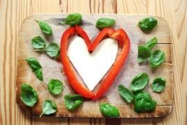 5 pomysłów na romantyczną kolację w Walentynki!