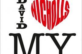 """Wygraj książkę David'a Nicholls'a """"MY""""!"""