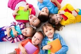 PREZENTOWY PRZEWODNIK: książki dla dzieci w wieku 6-12 lat