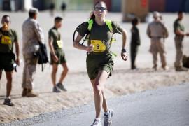 Rozgrzewka przed bieganiem – 9 podstawowych ćwiczeń