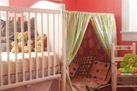 13 pomysłów na pokoi dziecięcy – zainspiruj się!