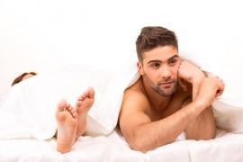 Dlaczego FACET nie chce iść z tobą do łóżka? 15 powodów, które nie przyszłyby ci do głowy!