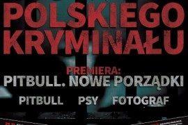 Wygraj podwójne zaproszenie na dzisiejszy ENEMEF: Noc Polskiego Kryminału w Mulitikinie