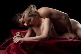 10  seks  pozycji idealnych dla osób z nadwagą !