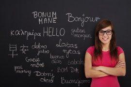 Jakich języków obcych warto się uczyć?