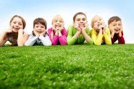 Co robić z najmłodszymi w drugi dzień świąt wielkanocnych?