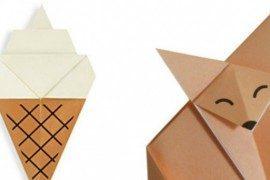 ZABAWY DLA DZIECI: 10 instrukcji na origami