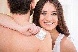 7 faktów o prezerwatywach, które MUSISZ znać!