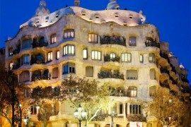 8 niesamowitych budynków, które każdy z nas powinien zobaczyć chociaż RAZ W ŻYCIU!