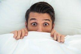 10 łóżkowych WPADEK, dzięki którym facet zapamięta seks z tobą na zawsze!