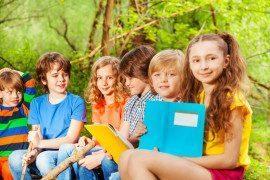 5 książkowych bestsellerów dla dzieci