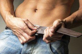 UWAGA: 6 rzeczy, które znacznie obniżają męską płodność!