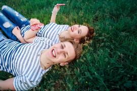 FACECI RADZĄ- Czego unikać w pierwszych miesiącach związku