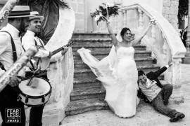 Czego NIE powinni robić goście weselni? Oto zakazana lista!