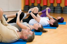 Proste ćwiczenia, dzięki którym pokonasz ból pleców w 5 minut