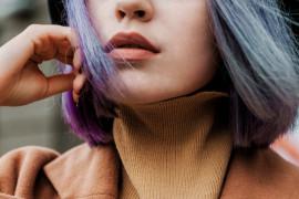 Kolorowe włosy – 6 fryzur, na które warto odważyć się w te wakacje!