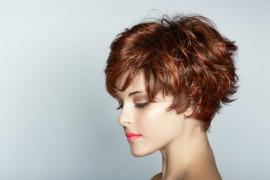 Wybór fryzur na LIPIEC – 6 propozycji
