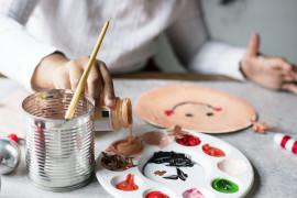 DIY dla dzieci – 10 gotowych instrukcji na kreatywne zabawy
