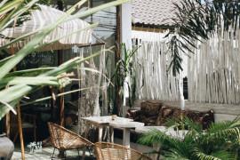 Taras i ogród – 10 pięknym inspiracji na aranżację