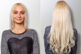 Włosy PRZED czy PO? Zobaczcie wielkie metamorfozy fryzur