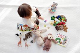 10 kreatywnych zabaw z dzieckiem w domu! (instrukcje plus zdjęcia)