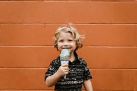 Niezapomniana sesja zdjęciowa dla dziecka! 10 pięknych inspiracji na zdjęcia!