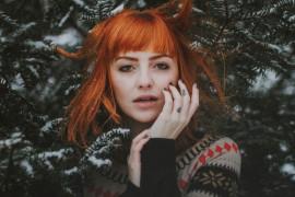 Te zdjęcia przekonają cię, że RUDY kolor włosów jest najpiękniejszy!