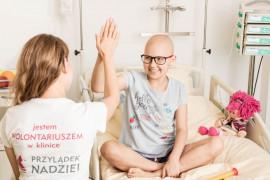 4 lutego – Światowy Dzień Walki z Rakiem. Sprawdź jak możesz POMÓC dzieciom  !!!!