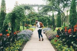 15 pomysłów na aranżację ogrodu i balkonu!