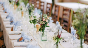 ŚLUB 2019: Jak tanio udekorować salę weselną i kościół? 15 cudnych pomysłów!