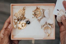 HOT TREND: Minimalistyczna biżuteria! 15 inspiracji