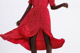 10 wiosennych sukienek, które dodadzą Ci seksapilu, a kosztują mniej niż 100 zł!