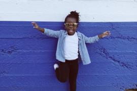 10 pomysłów na sesje zdjęciową z dzieckiem! Piękne inspiracje!