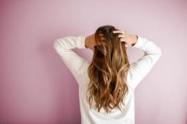 Wzmacniający szampon do włosów- zrób go sama!