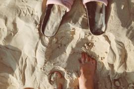 Modne sandały damskie [trendy wiosna-lato 2019]