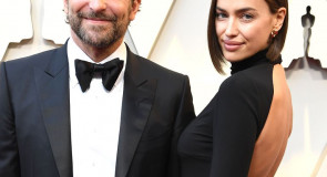 Bradley Cooper i Irina Shayk rozstali się po 4 latach związku!