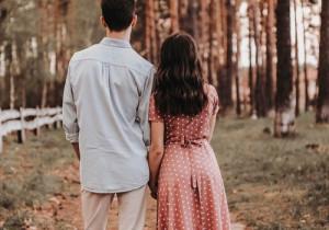 7 myśli faceta, gdy spotyka w życiu TĄ JEDYNĄ KOBIETĘ