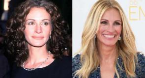 10 celebrytek i aktorek, które starzeją się z klasą! Poznaj ich sekret!