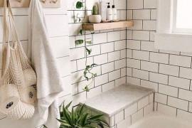 HOT TREND> 10 pomysłów na stylową łazienkę