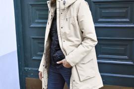 Bądź przygotowany na każdą pogodę, dzięki najnowszej kolekcji ubrań i akcesoriów przeciwdeszczowych od Tchibo!