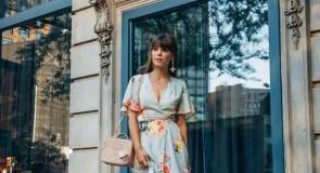 10 romantycznych sukienek na sierpniowe wesele