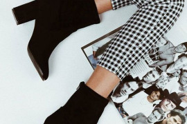 HOT TREND: Modne buty na jesień 2019, które właśnie pojawiły się w sieciówkach!