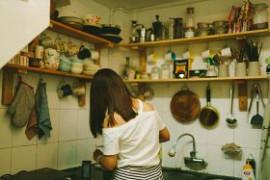 Spiżarnia w kuchni – idealne miejsce do przechowywania!