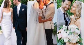 TOP NEWS: 8 najbardziej zaskakujących ślubów w 2019 roku