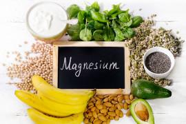 6 objawów świadczących o niedoborach magnezu