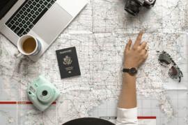 6 dowodów na to, że zawsze powinnaś podróżować ze swoim PARTNEREM 💑✈🚌